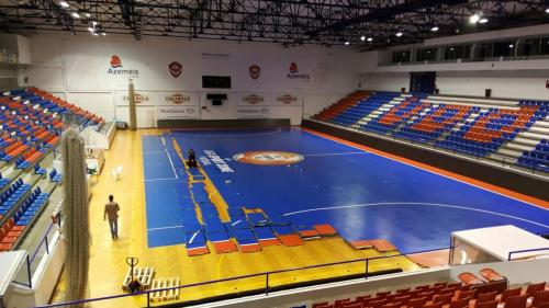 Best Futsal Floor